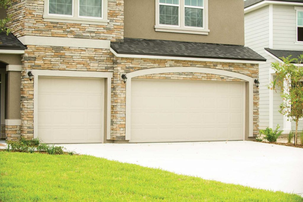 Wayne dalton 9100 colonial ranch d and d garage doors for Wayne dalton garage doors