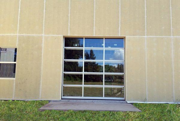Sectional Doors D And D Garage Doors