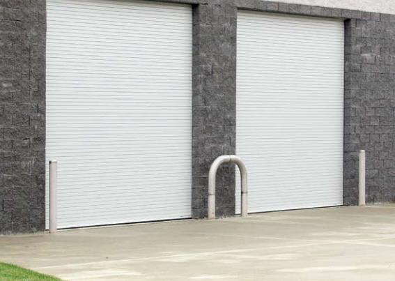 Rolling Doors D And Garage