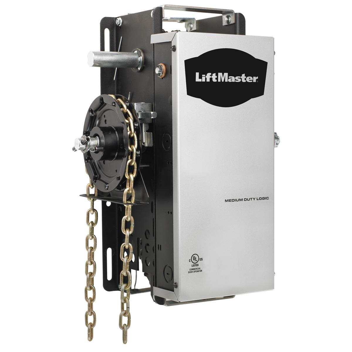 Liftmaster garage door opener manual model