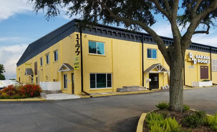 Sarasota D & D Garage Doors
