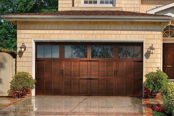 Wayne Dalton 9700 Series D And D Garage Doors