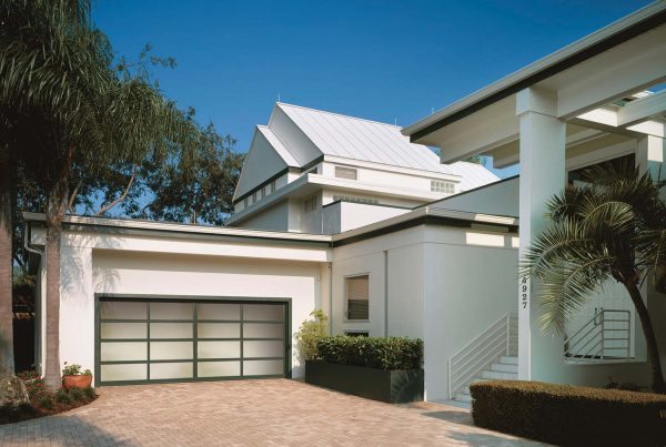 Modern Look D And D Garage Doors
