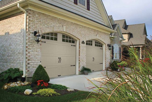 Carriage Style D And D Garage Doors