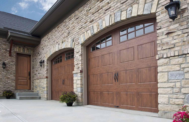 Clopay Gd5 Short V Groove D And D Garage Doors