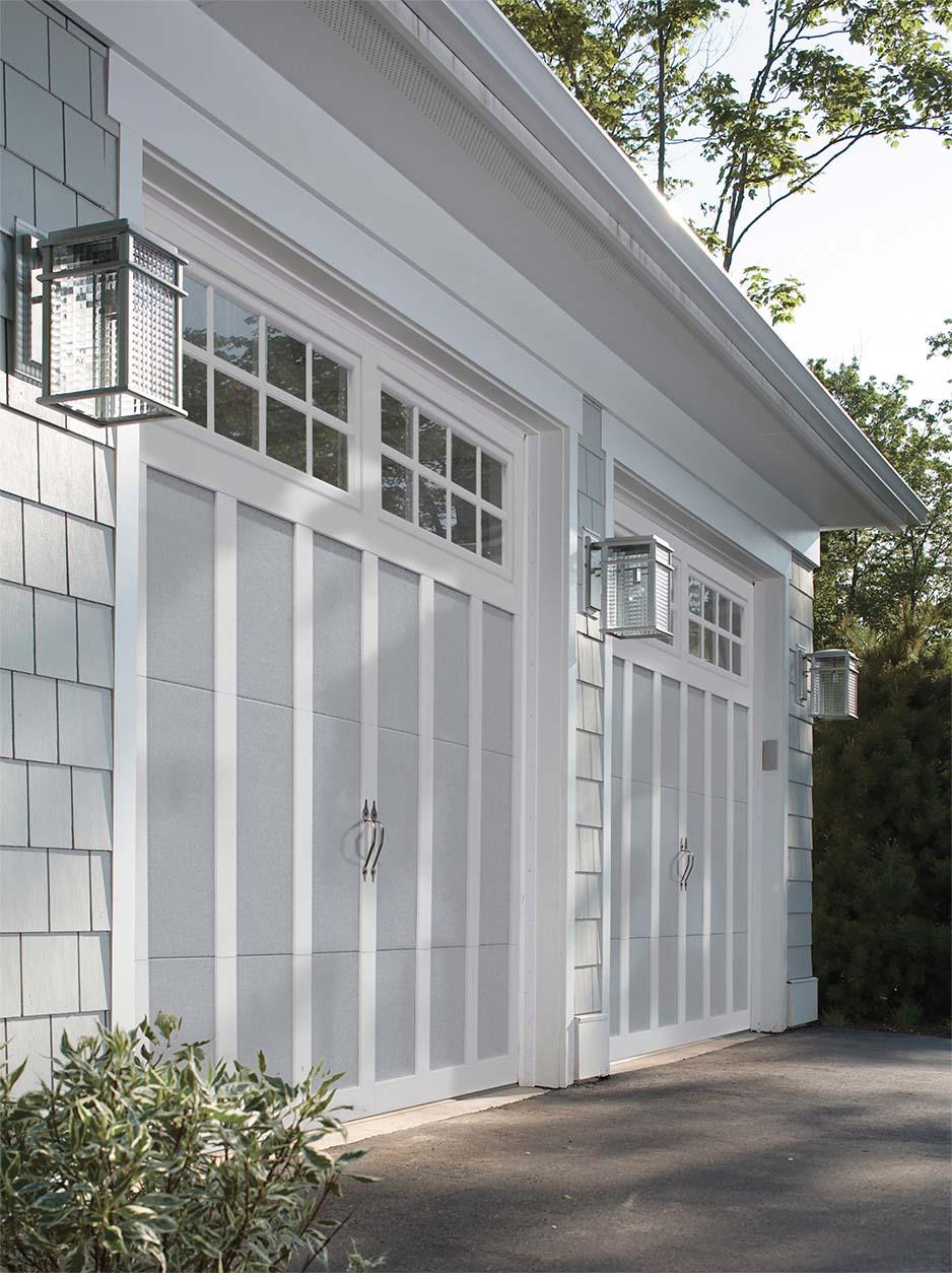 Clopay Grand Harbor D And D Garage Doors