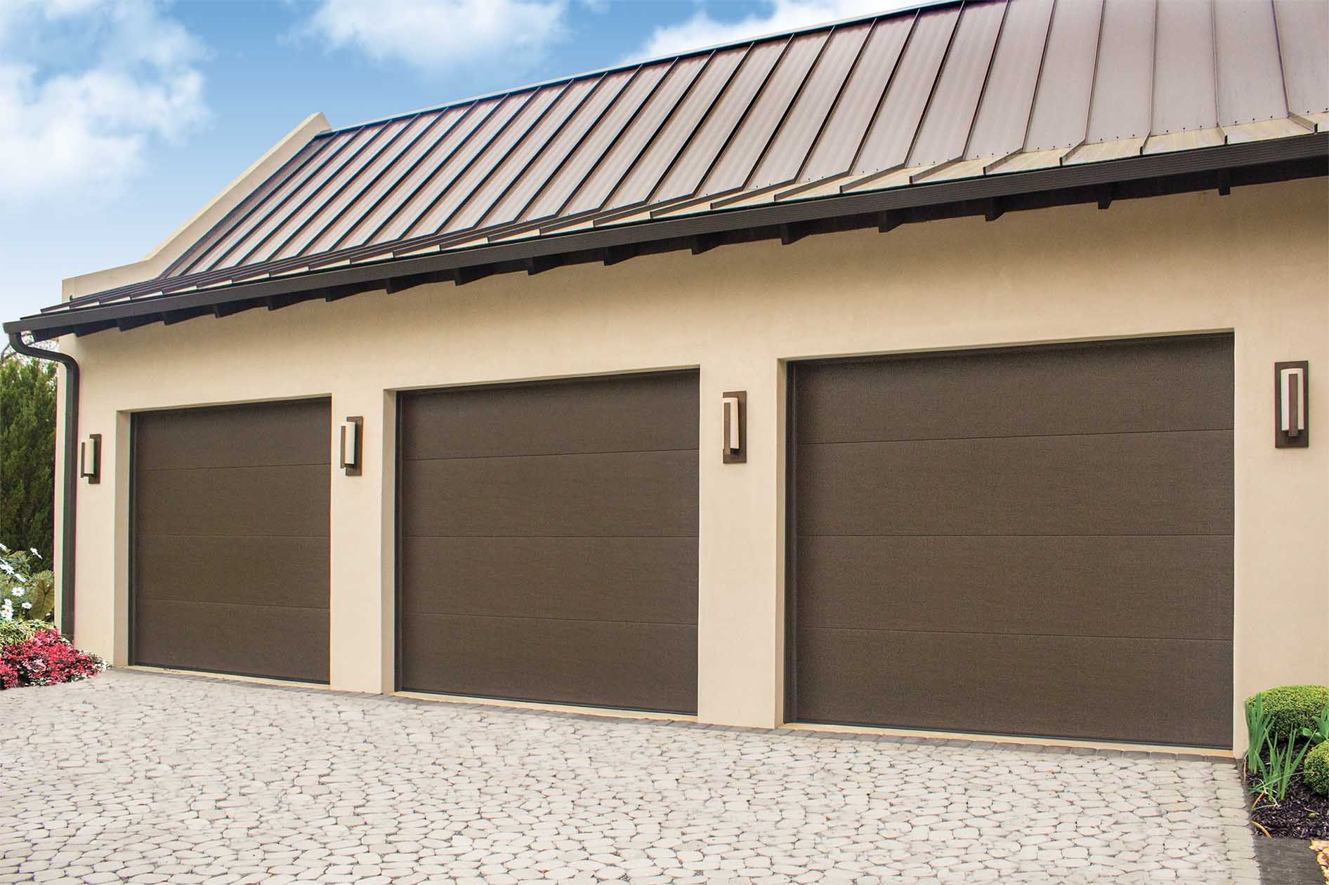 Wayne dalton 8500 colonial ranch d and d garage doors for Wayne dalton garage doors