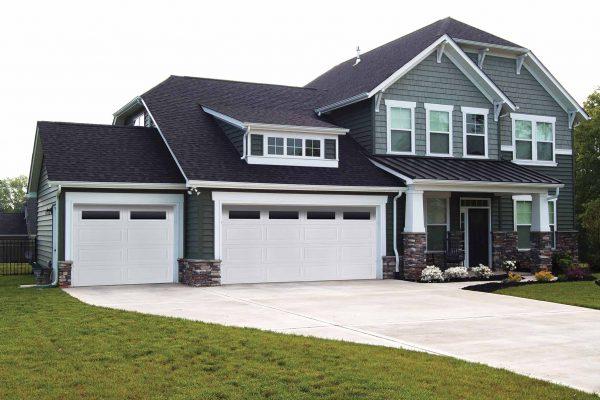 Wayne dalton 8500 colonial ranch d and d garage doors for Wayne dalton 9100 garage door