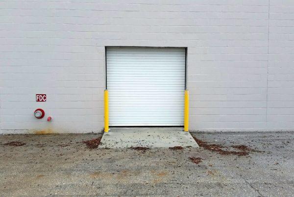 Cookson Service Doors