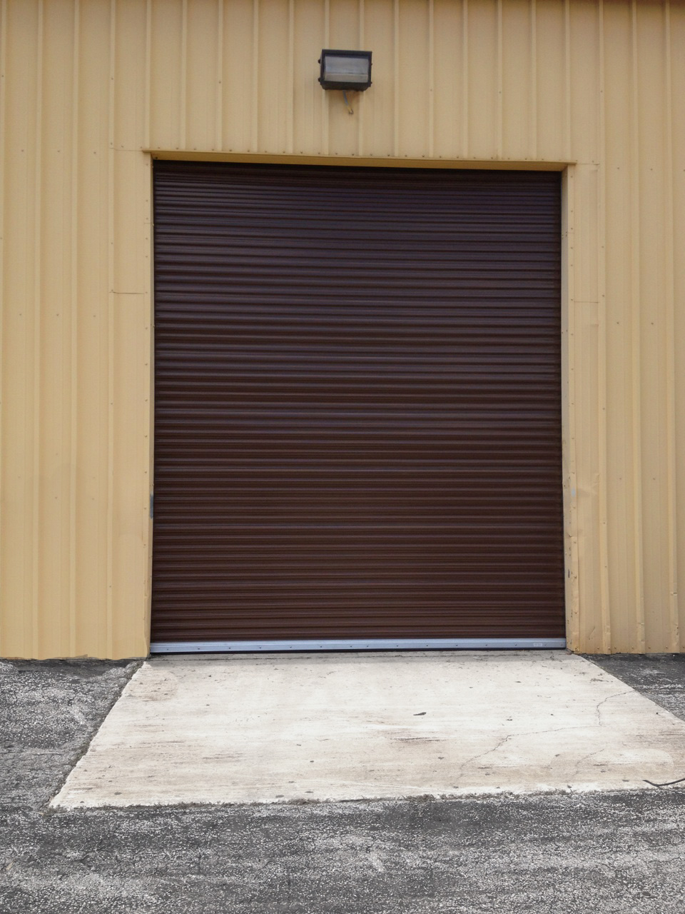 Janus 3100 D And D Garage Doors