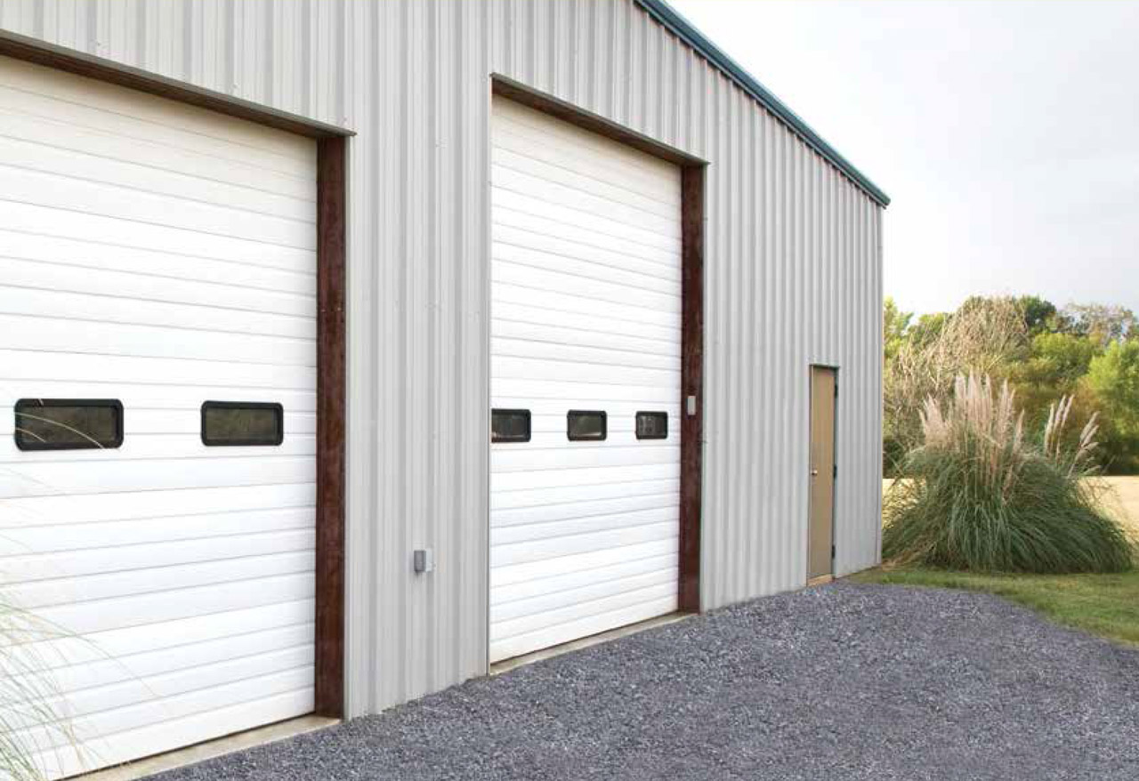 Wayne Dalton C 20 D And D Garage Doors