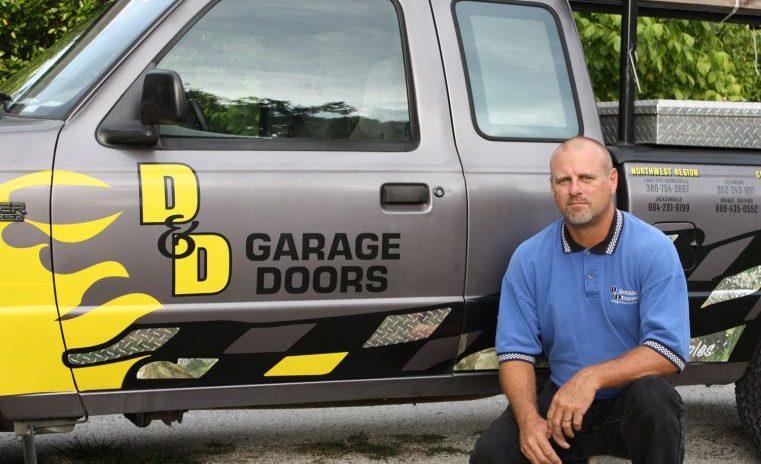 Lake City D & D Garage Doors