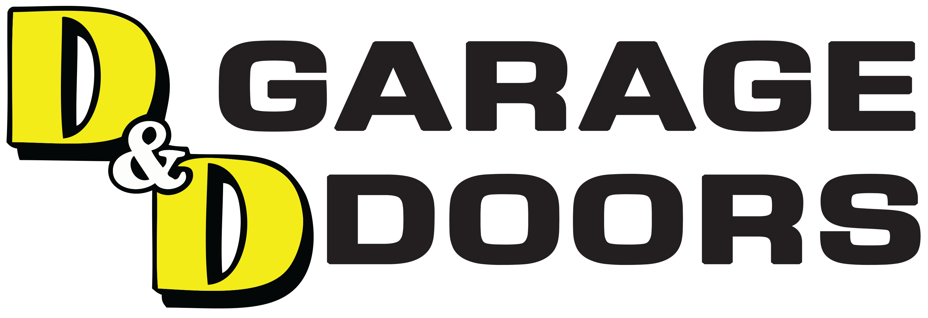 At D U0026 D Garage Doors, We Know That In Todayu0027s Age Of Technology, It Only  Makes Sense To Live Each Day With Certainty That Your Property And Home Are  Secure ...
