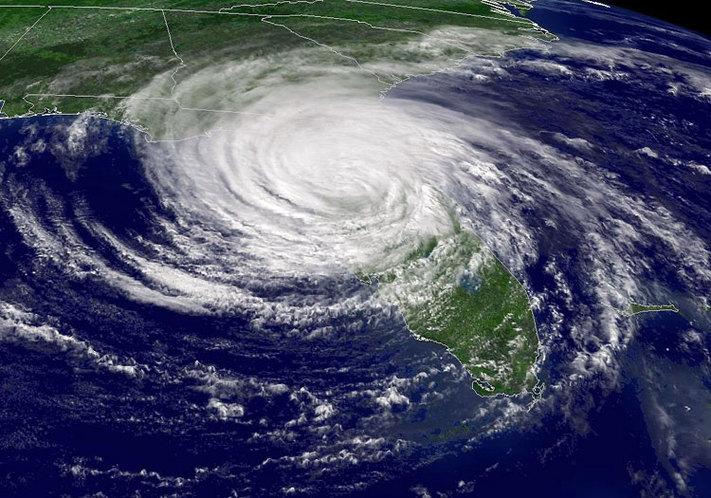 Garage Door Safety During Hurricanes D And D Garage Doors