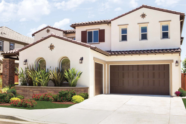 5 garage doors that will make your home attractive and for Florida wind code for garage doors