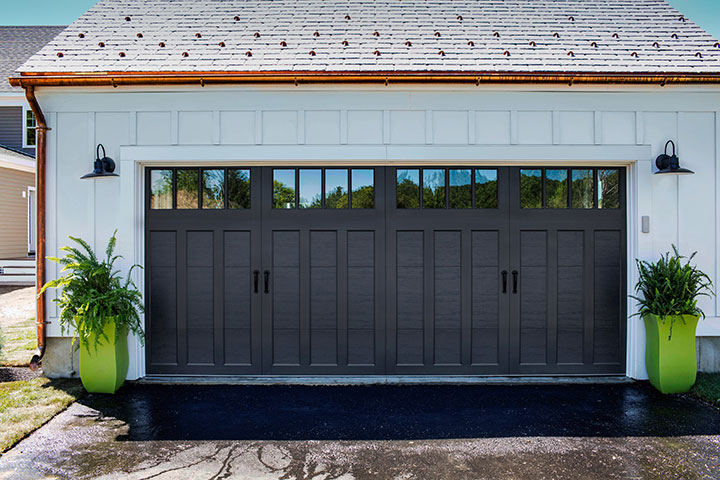 5 Killer Garage Door Trends You Need To Know For 2019