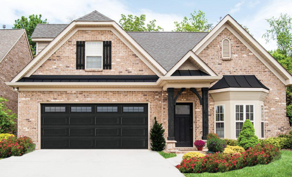 5 Factors To Consider When Choosing A Garage Door Color ... on Choosing Garage Door Paint Colors  id=94499