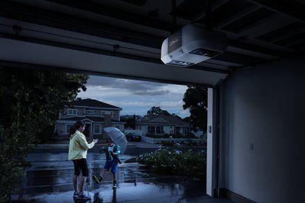 How A Power Outage Affects Your Garage Door | D & D Garage Doors